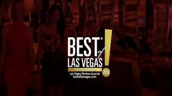 Red Rock Casino Resort & Spa TV Spot, 'Vegas Playground' Song by Summer Kennedy - Thumbnail 8