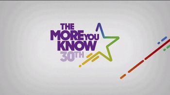 The More You Know TV Spot, 'Volunteering' Featuring Willie Geist - Thumbnail 6