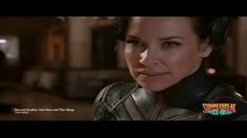 DIRECTV Cinema TV Spot, 'Summer Break Price Break: Marvel Movies' - Thumbnail 3