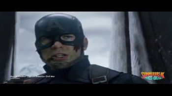 DIRECTV Cinema TV Spot, 'Summer Break Price Break: Marvel Movies' - Thumbnail 5