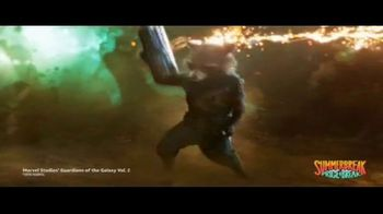 DIRECTV Cinema TV Spot, 'Summer Break Price Break: Marvel Movies' - Thumbnail 9