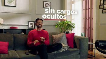 DishLATINO TV Spot, 'Sin cargos ocultos: Netflix' con Eugenio Derbez, canción de Julieta Venegas [Spanish] - Thumbnail 2