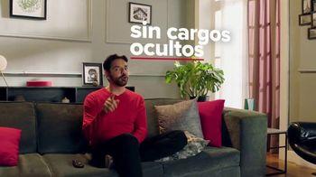 DishLATINO TV Spot, 'Sin cargos ocultos: Netflix' con Eugenio Derbez, canción de Julieta Venegas [Spanish] - Thumbnail 3