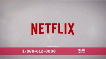 DishLATINO TV Spot, 'Sin cargos ocultos: Netflix' con Eugenio Derbez, canción de Julieta Venegas [Spanish] - Thumbnail 8