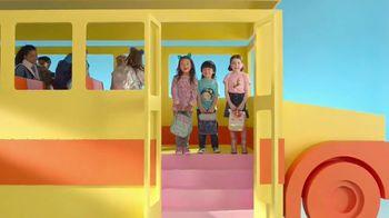 Target TV Spot, 'Disney Channel: Be Unique' - 212 commercial airings