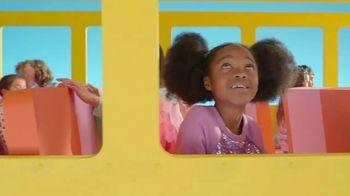 Target TV Spot, 'Disney Channel: Be Unique' - Thumbnail 1