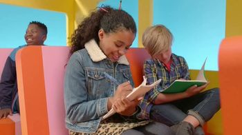 Target TV Spot, 'Disney Channel: Be Unique' - Thumbnail 2