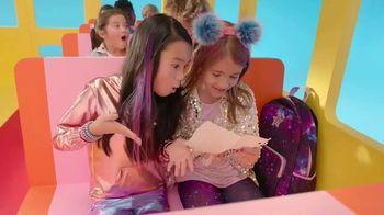 Target TV Spot, 'Disney Channel: Be Unique' - Thumbnail 5