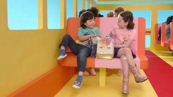 Target TV Spot, 'Disney Channel: Be Unique' - Thumbnail 7