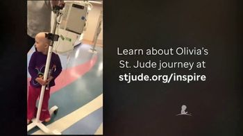 St. Jude Children's Research Hospital TV Spot, 'Olivia's Journey' - Thumbnail 4
