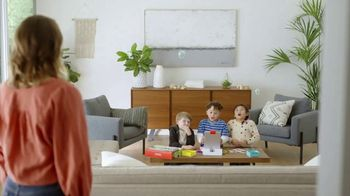 Osmo Little Genius Kit TV Spot, 'What's Going on in Here'