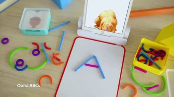 Osmo Little Genius Kit TV Spot, 'What's Going on in Here' - Thumbnail 4