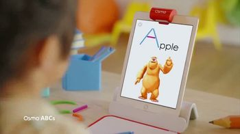 Osmo Little Genius Kit TV Spot, 'What's Going on in Here' - Thumbnail 5