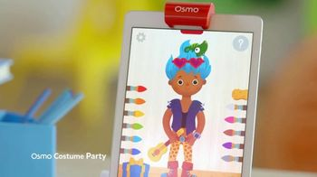 Osmo Little Genius Kit TV Spot, 'What's Going on in Here' - Thumbnail 6