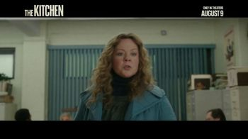 The Kitchen - Alternate Trailer 29