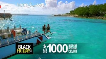 Sandals Resorts Black Friday in July TV Spot, 'What Is Luxury?' - Thumbnail 2