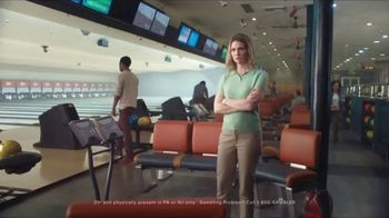 FanDuel Sportsbook Appp TV Spot, 'SBK App is live in Pennsylvania' - Thumbnail 1