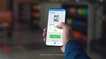 FanDuel Sportsbook Appp TV Spot, 'SBK App is live in Pennsylvania' - Thumbnail 9