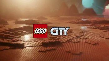 LEGO City Space Sets TV Spot, 'Exploring Mars' - Thumbnail 1