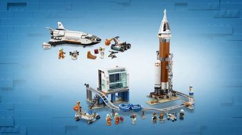 LEGO City Space Sets TV Spot, 'Exploring Mars' - Thumbnail 8