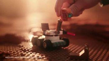 LEGO City Space Sets TV Spot, 'Exploring Mars' - Thumbnail 2