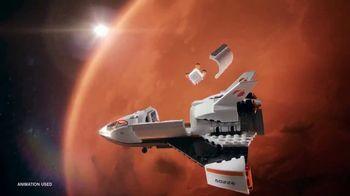 LEGO City Space Sets TV Spot, 'Exploring Mars' - Thumbnail 3