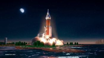 LEGO City Space Sets TV Spot, 'Exploring Mars'