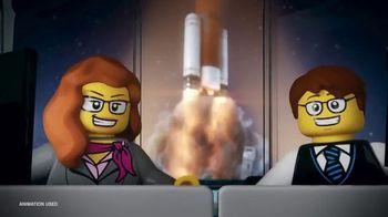 LEGO City Space Sets TV Spot, 'Exploring Mars' - Thumbnail 7