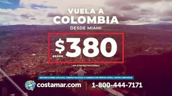 Costamar Travel TV Spot, 'Viaja más por menos' [Spanish] - Thumbnail 3