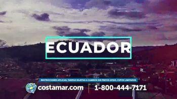 Costamar Travel TV Spot, 'Viaja más por menos' [Spanish] - Thumbnail 4