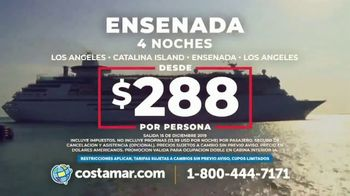 Costamar Travel TV Spot, 'Viaja más por menos' [Spanish] - Thumbnail 6