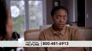 The Health Advisors Helpline TV Spot, 'Medical Bills'