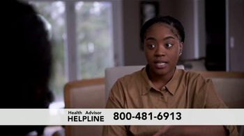The Health Advisors Helpline TV Spot, 'Medical Bills'