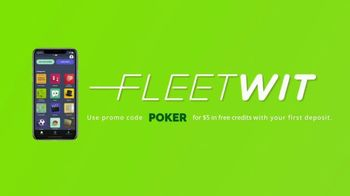 FleetWit TV Spot, 'Dogs Playing Poker' Song by Mozart - Thumbnail 9
