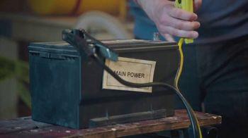 Colonial Penn TV Spot, 'Time Machine' - Thumbnail 1