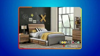 Rooms to Go Summer Sale and Clearance TV Spot, 'Room After Room' - Thumbnail 3
