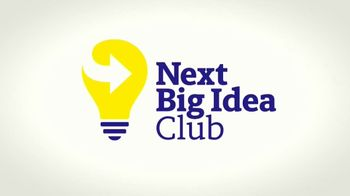 Next Big Idea Club TV Spot, 'We Came up With a Solution' Featuring Daniel Pink - Thumbnail 1