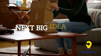 Next Big Idea Club TV Spot, 'We Came up With a Solution' Featuring Daniel Pink - Thumbnail 6