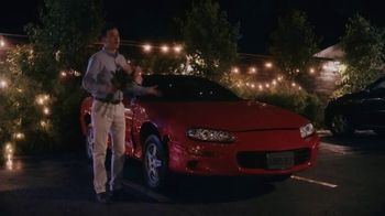 Maaco Overall Paint Sale TV Spot, 'Scratches and Dents: Paint Service Add-On'