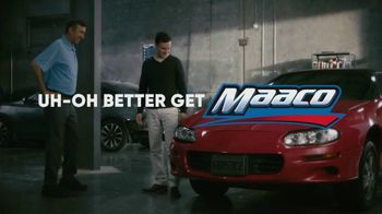 Maaco Overall Paint Sale TV Spot, 'Scratches and Dents: Paint Service Add-On' - Thumbnail 6