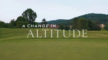 Omni Hotels & Resorts TV Spot, 'Change in Altitude' - Thumbnail 3