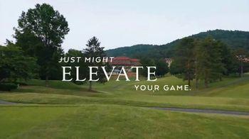 Omni Hotels & Resorts TV Spot, 'Change in Altitude' - Thumbnail 5