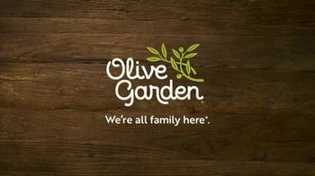 Olive Garden Lasagna Mia TV Spot, 'Roll Out' - Thumbnail 9