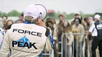 PEAK Antifreeze and Coolant TV Spot, 'Job to Do' Featuring John Force - Thumbnail 5