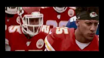 Madden NFL 20 TV Spot, 'Bring it in' Featuring Patrick Mahomes and JuJu Smith-Schuster - 134 commercial airings