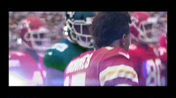Madden NFL 20 TV Spot, 'Bring it in' Featuring Patrick Mahomes and JuJu Smith-Schuster - Thumbnail 1