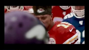 Madden NFL 20 TV Spot, 'Bring it in' Featuring Patrick Mahomes and JuJu Smith-Schuster