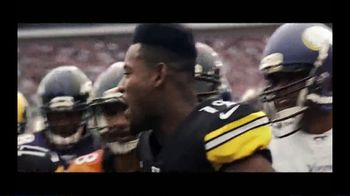 Madden NFL 20 TV Spot, 'Bring it in' Featuring Patrick Mahomes and JuJu Smith-Schuster - Thumbnail 4
