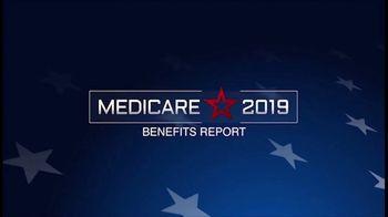 Medicare TV Spot, 'Benefits Report'