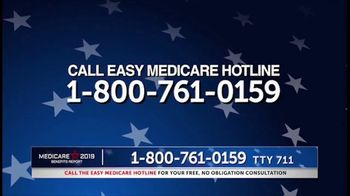 Medicare TV Spot, 'Benefits Report' - Thumbnail 5